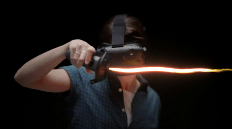 Revolutionary Google Tilt Brush Allows You to Paint in 3D