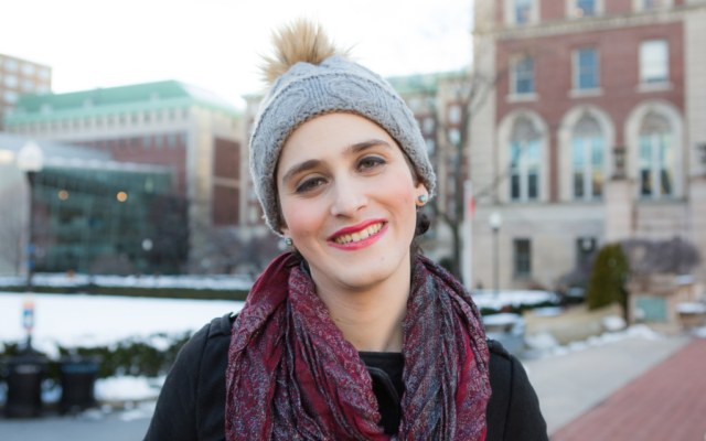 This Woman Went From Being a Hasidic Rabbi to an Inspiring Trans Activist