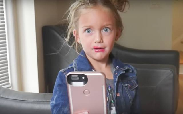 This Hilarious Young Girl is Taking the Internet by Storm, One Sassy Video at a Time