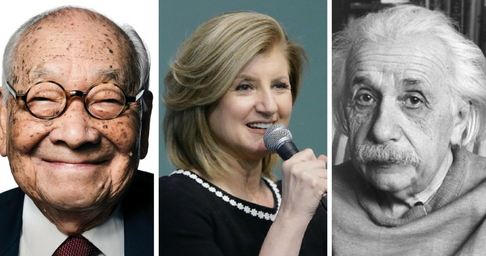 10 Famous Immigrants Who Made America Great