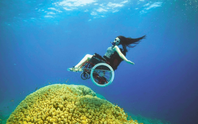 10 People Who Have Overcome Adversity to Achieve Wild Things