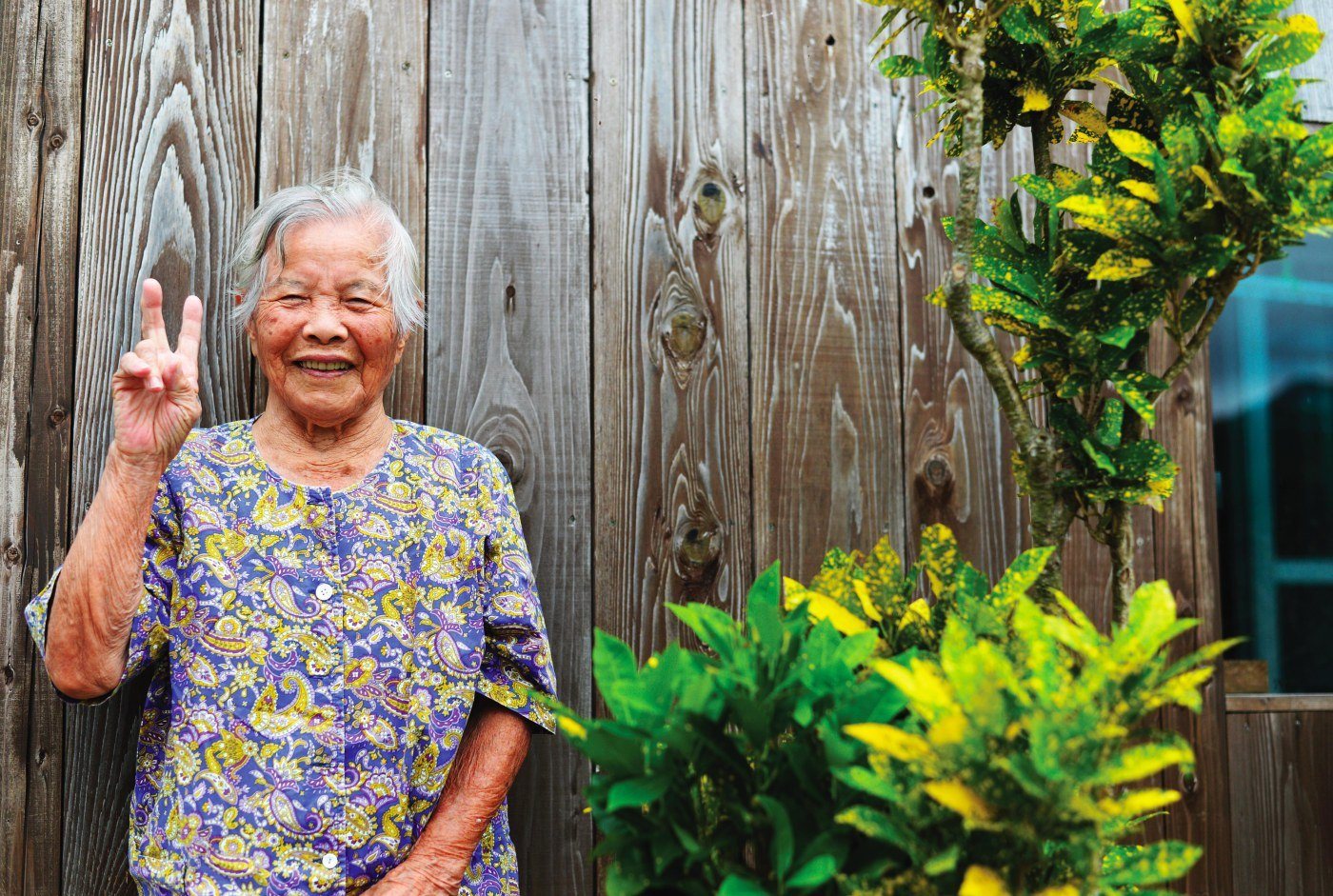 On This Tiny Island of Japan, People Live to 100+. Here's How.