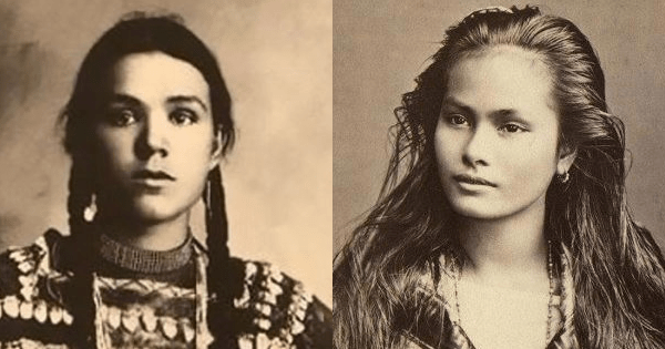 Native Americans Used to Recognize Not Two, Not Three… But Five Genders