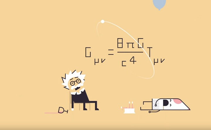 Teenager Wins the Oscars of Science With This Simple Yet Brilliant Video