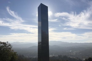 Those Mysterious Monoliths Have Been a Welcomed Distraction in 2020